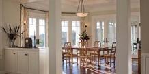 客厅梁柱装修要怎么处理?客厅梁柱装修效果图